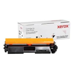 Toner sustituto Dell Color LJ 1320 Negro