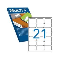 Brother HL-L3230CDW - Impresora láser color  WiFi, LED, USB 2.0, 256 MB, 800 MHz, 18 ppm, 390 W  blanco
