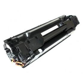 Toner sustituto HP 35A, reemplaza al CB435A