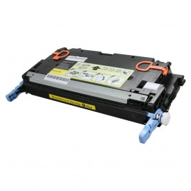 Toner remanufacturado Amarillo HP 3600/3800/CP3505