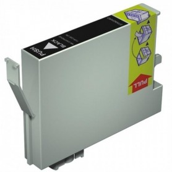 Cartucho sustituto Negro EPSON 0441, reemplaza al T0441, 18ml de capacidad