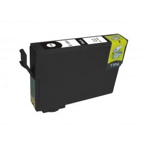 Cartucho sustituto Negro EPSON 1281, reemplaza al T1281, 10ml de capacidad