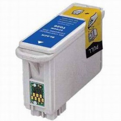 EPSON 026 Negro cartucho sustituto, reemplaza al T026, 17ml de capacidad