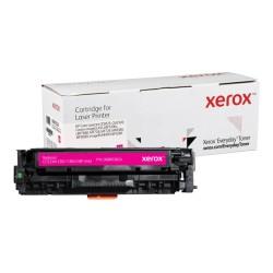 HP 313A Magenta tóner sustituto, reemplaza al CE313A y 126A