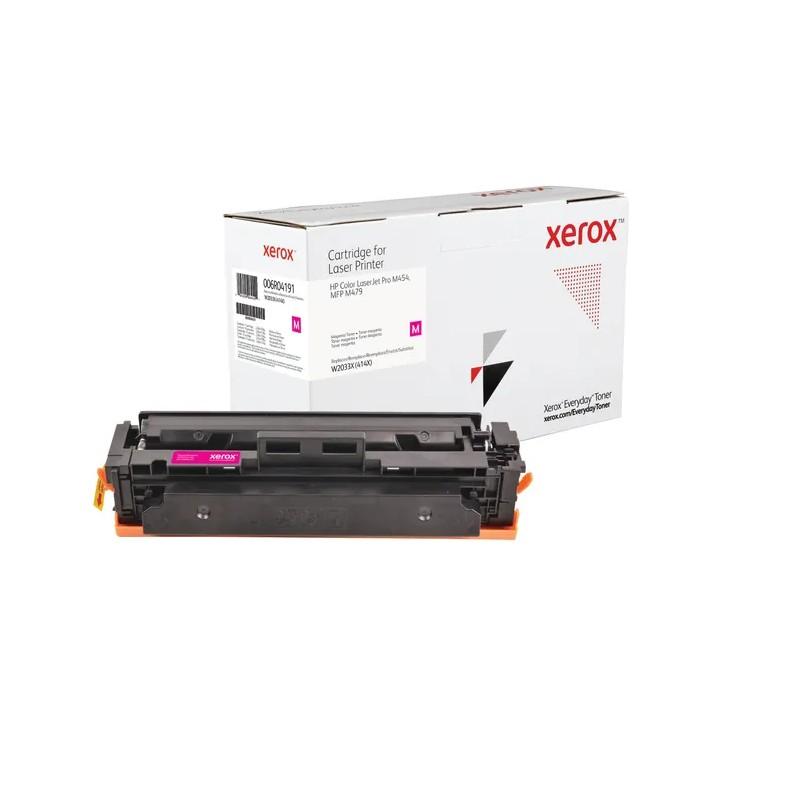 EPSON 1633 Magenta cartucho sustituto, reemplaza al T1633 y T1623 de 12ml de capacidad 16XL