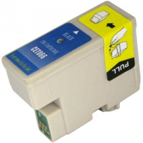 EPSON 066 Color cartucho sustituto, reemplaza al T066, 11ml de capacidad