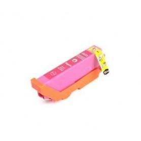 EPSON 2633 Magenta cartucho sustituto, reemplaza al T2633 y T2613 de alta capacidad 26XL