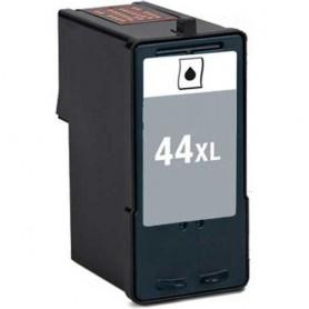 Lexmark 44XL Negro cartucho sustituto, reemplaza al Nº 44XL 18Y0144E