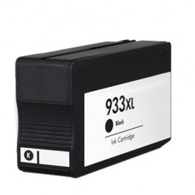 HP 932XL Negro cartucho remanufacturado, reemplaza al CN053AE