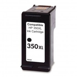 Cartucho remanufacturado Officejet Nº 350XXL Negro 31ml