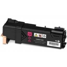 Xerox Phaser 6500 Magenta Tóner sustituto de alta calidad,  reemplaza a la referencia 106R01595