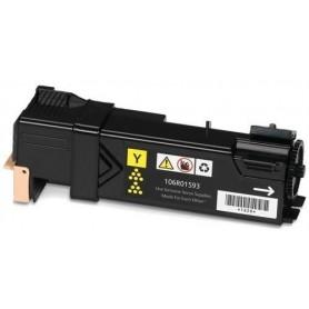 Xerox Phaser 6500 Amarillo Tóner sustituto de alta calidad,  reemplaza a la referencia 106R01596