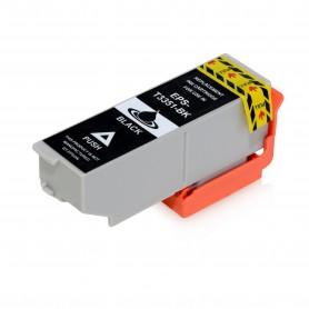 EPSON 33XL Negro fotográfico cartucho compatible, reemplaza al T3351  de alta capacidad C13T33614010