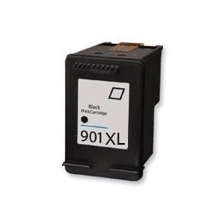 Cartucho remanufacturado Negro HPXL Officejet J4580, J4660